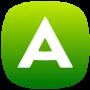 Браузер Амиго logo