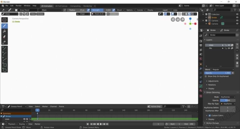 Blender - Скриншот 5
