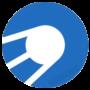 Браузер Спутник logo