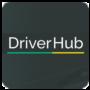 DriverHub logo