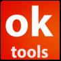 OkTools logo