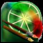 Paint Tool SAI logo